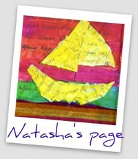 Natasha's sample page