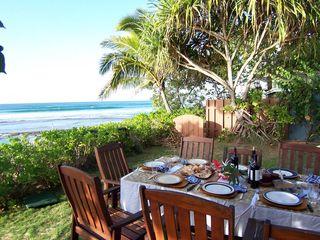 Perfect hawaii